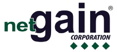 Net Gain Corporation Logo